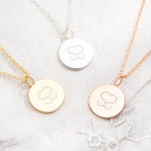 Secondary Sisters Charity Necklace