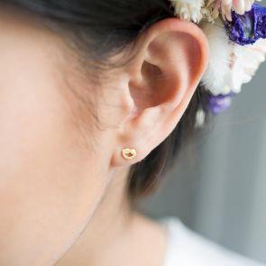 Eternity Knot Earrings