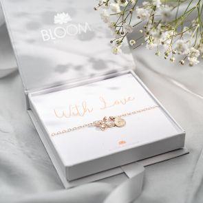 Honey Bee Personalised Bracelet