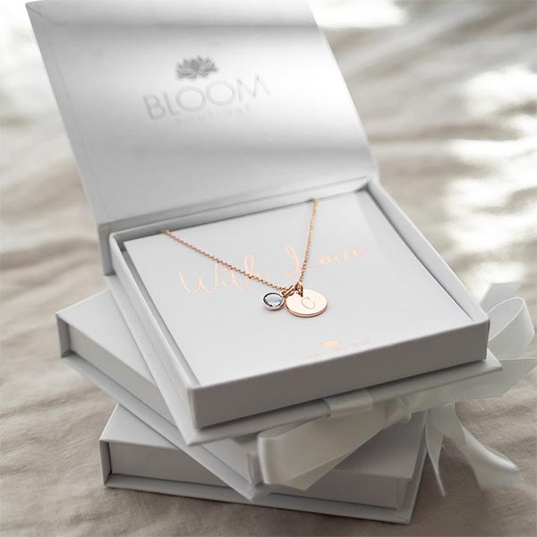 Bloom Boutique Christmas Gift Guide: Gifts For Her
