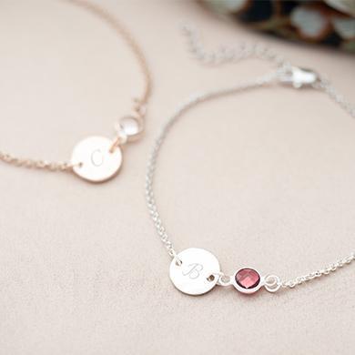 Birthstone Jewellery